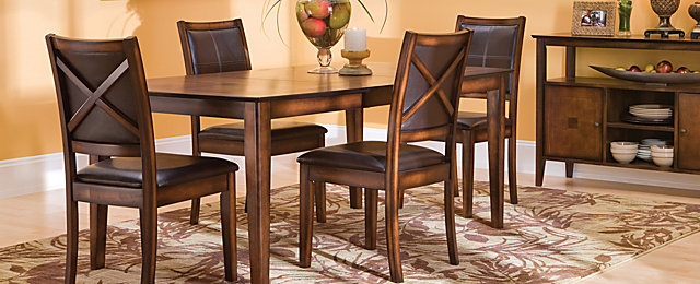 Denver Casual Dining Collection