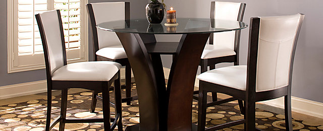 Venice Contemporary Dining Collection