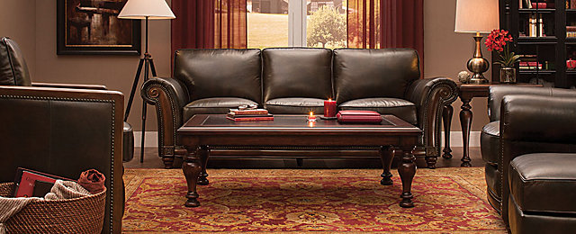 Traditional Living Room Collections traditional furniture collections for your home | traditional