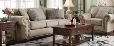Corliss Traditional Living Collection Design Tips Ideas