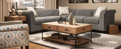 Corolla Contemporary Living Collection Design Tips Ideas