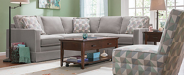 Casual Furniture Collections For Your Home | Casual Living Rooms