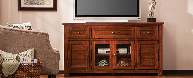 Urban Lodge Casual Entertainment Collection | Design Tips U0026 Ideas | Raymour  And Flanigan Furniture