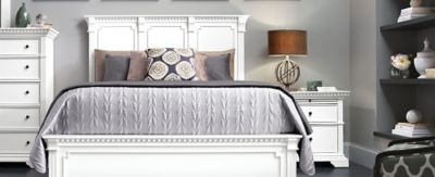 Angelina Traditional Bedroom Collection Design Tips Ideas