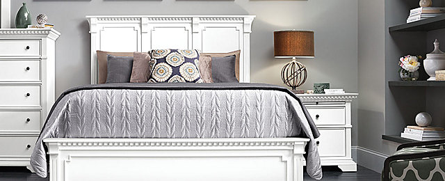 Angelina Traditional Bedroom Collection Design Tips Ideas Raymour And Flanigan Furniture