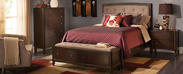 Freeport Contemporary Bedroom Collection   Design Tips   Ideas   Raymour  and Flanigan FurnitureFreeport Contemporary Bedroom Collection   Design Tips   Ideas  . Raymour And Flanigan Bedroom Sets. Home Design Ideas