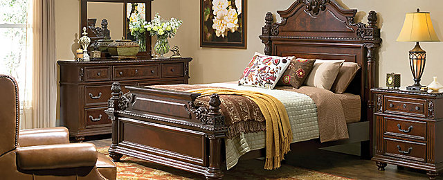 Gwendoline Traditional Bedroom Collection Design Tips