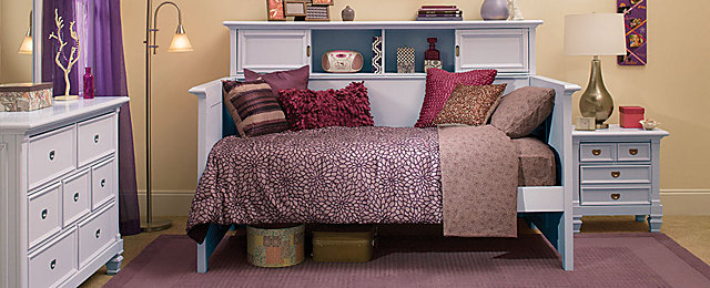 Perfect Varsity Casual Kids Bedroom Collection | Design Tips U0026 Ideas | Raymour And Flanigan  Furniture