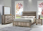 Ardley 4-pc. Queen Bedroom Set