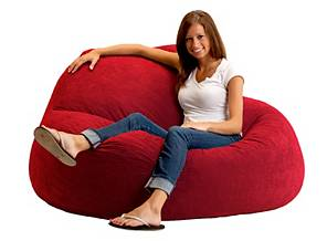 Chairs, Bean Bags, Chaises & Settees