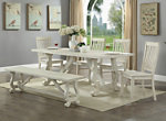 Orchard Park 6-pc. Dining Set