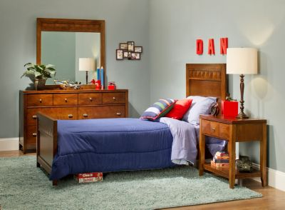 Beau Kids Bedroom Sets