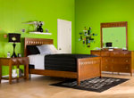 Shadow 4-pc. Full Bedroom Set