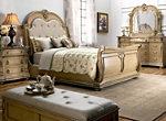 Wilshire 4-pc. King Bedroom Set