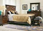 Acorn Hill 4-pc. King Bedroom Set