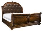 Wilshire Queen Sleigh Bed