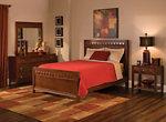 Shadow 4-pc. Queen Bedroom Set