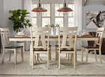 Vista Bay 7-pc. Dining Set