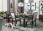 Monterey 5-pc. Dining Set