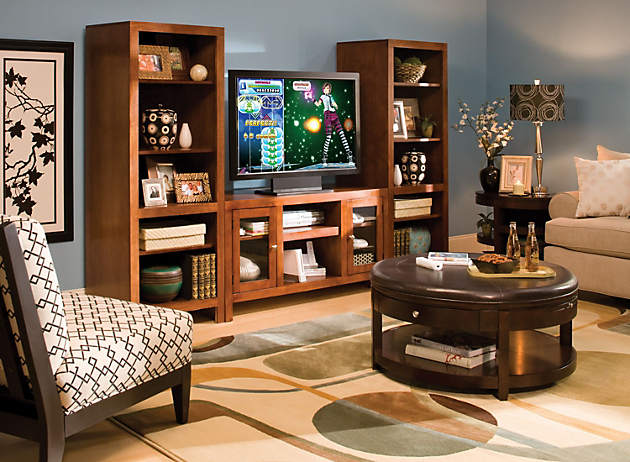 Shop This Room: Active Gaming Room »