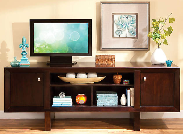 Stylish And Practical Contemporary Furniture For Every: Entertainment For Every Style