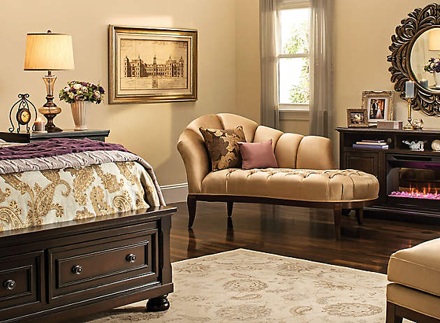 Master Your Suite | Big, Beautiful Bedroom | Raymour and Flanigan ...