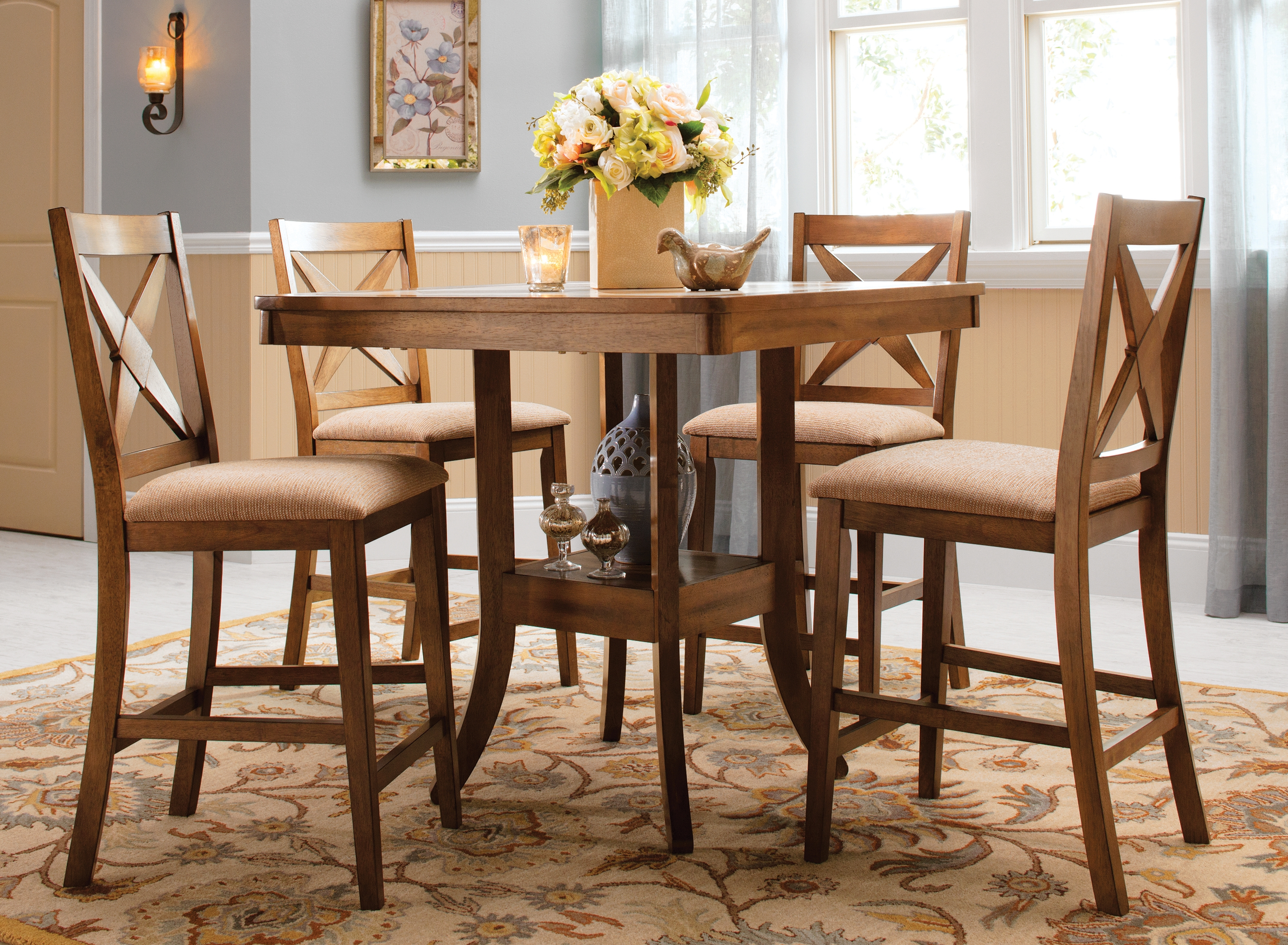 The Dining Room Redefined Raymour And Flanigan Furniture