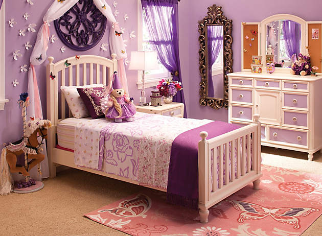 royal purple bedroom ideas colorful rooms raymour and flanigan furniture 17009