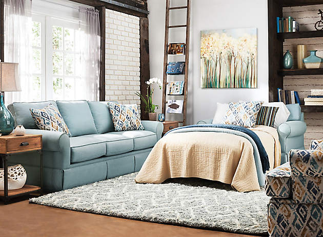 The Secret To Small Space Entertaining Sleep Tight