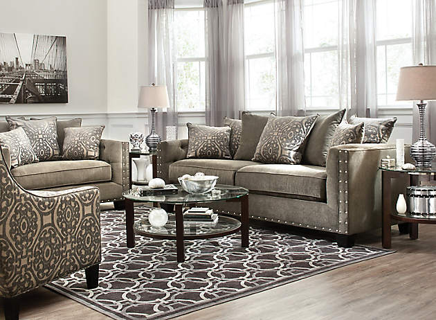 Complete The Look | Raymour And Flanigan Furniture Design Center