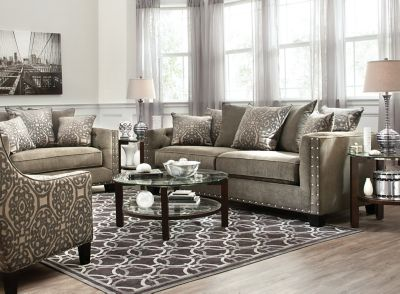 Complete the Look Raymour and Flanigan Furniture Design Center