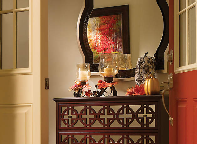 Style Made Simple Entryway Mirrors Raymour And