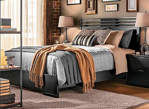 Shop This Room: Bedroom Set »