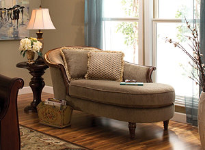 In Your Corner : raymour and flanigan chaise - Sectionals, Sofas & Couches