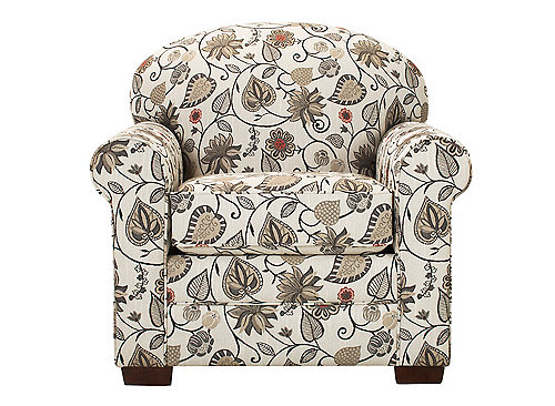 Lilah Accent Chair Guthrie Raymour Amp Flanigan