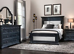 Hillhurst 4-pc. Queen Bedroom Set