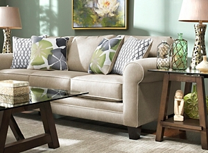Sofas & Sectionals | Living Room Furniture | Raymour & Flanigan