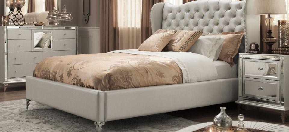 Raymour and Flanigan Furniture | Michael Amini Furniture
