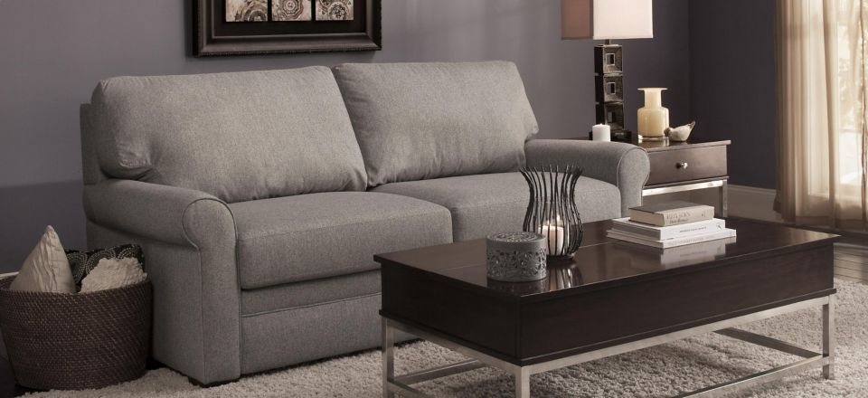 Raymour and Flanigan Furniture | American Leather Furniture