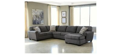 Sectional Sofa  sc 1 st  Raymour u0026 Flanigan : raymour and flanigan sectionals - Sectionals, Sofas & Couches