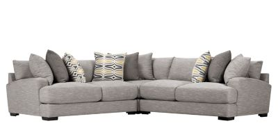 Sectional Sofa. Product Image  sc 1 st  Raymour u0026 Flanigan : sectional sofas raymour and flanigan - Sectionals, Sofas & Couches