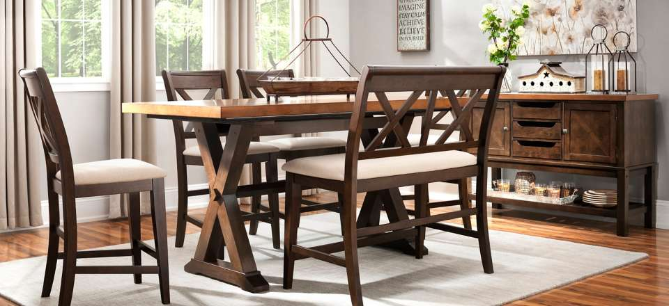 Pc Pc Pc Dining Sets Glass Formal Modern Dining Sets