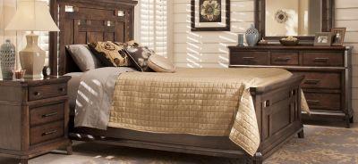 Raymour and Flanigan FurnitureBroyhill Furniture