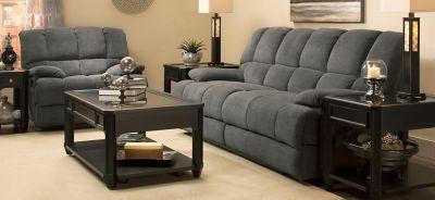 Nice Daniels Reclining Sofa