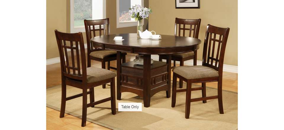 Empire Dining Table Product Image