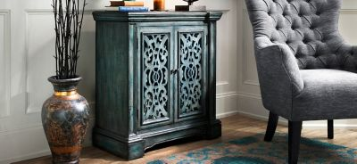 Delicieux ... Coast Imports Collections · Maeve Accent Cabinet