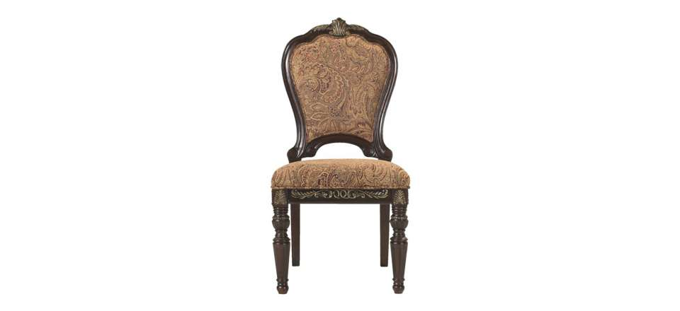 Regal Manor 7 Pc Dining Set