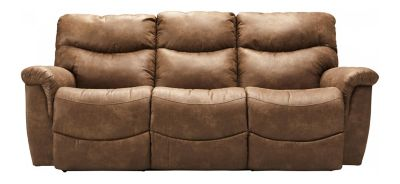 James II Reclining Sofa