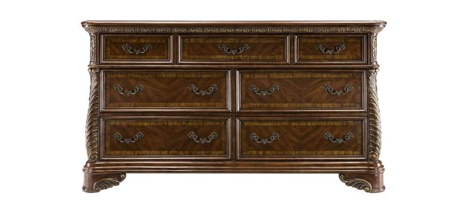 Catalina Bedroom Set | Home Design Plan