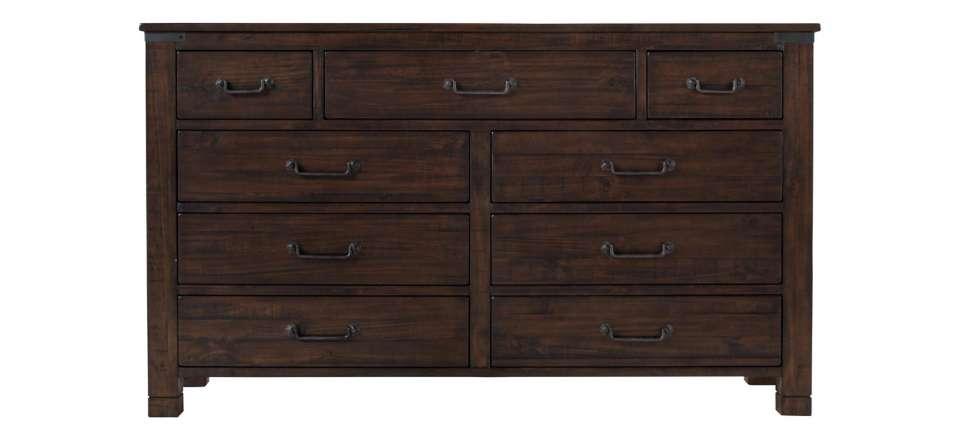 rustic queen bedroom sets. Queen Bedroom Set w  Storage Shelton 4 pc Rustic Pine Raymour
